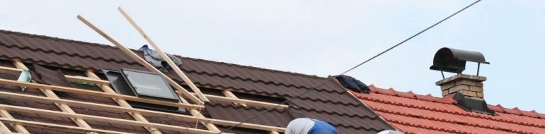 Ремонт на покриви - Жоро Строй, Специализирана бригада