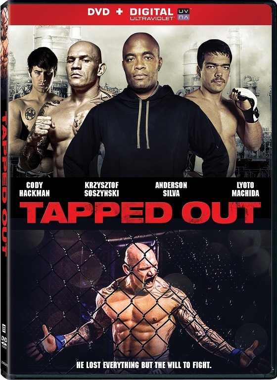 Tapped Out / Закован (2014)