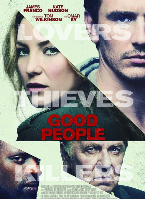 Good People / Добри хора (2014)