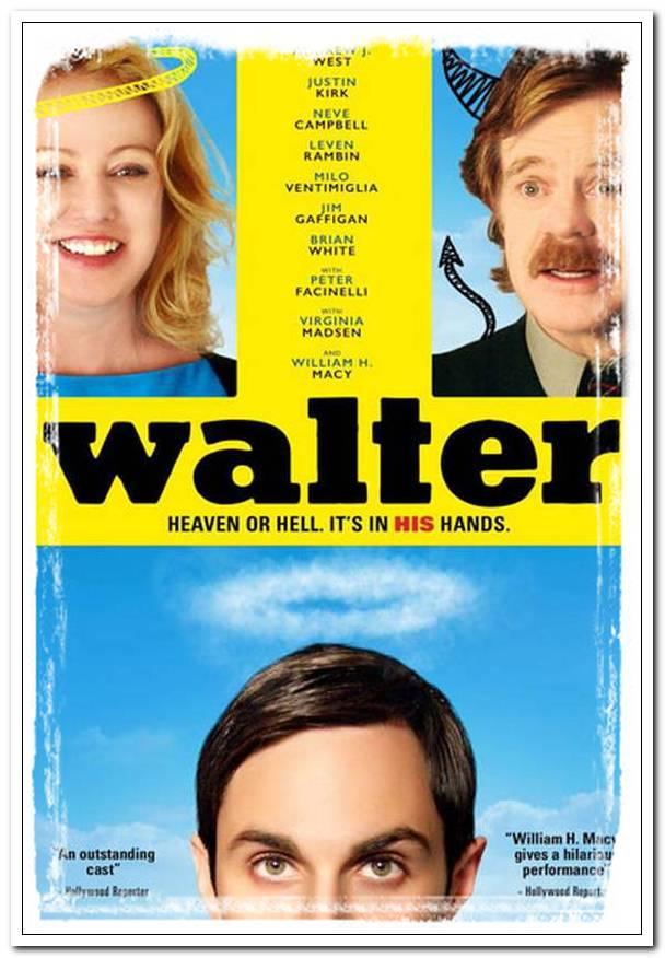 Walter / Уолтър (2015)