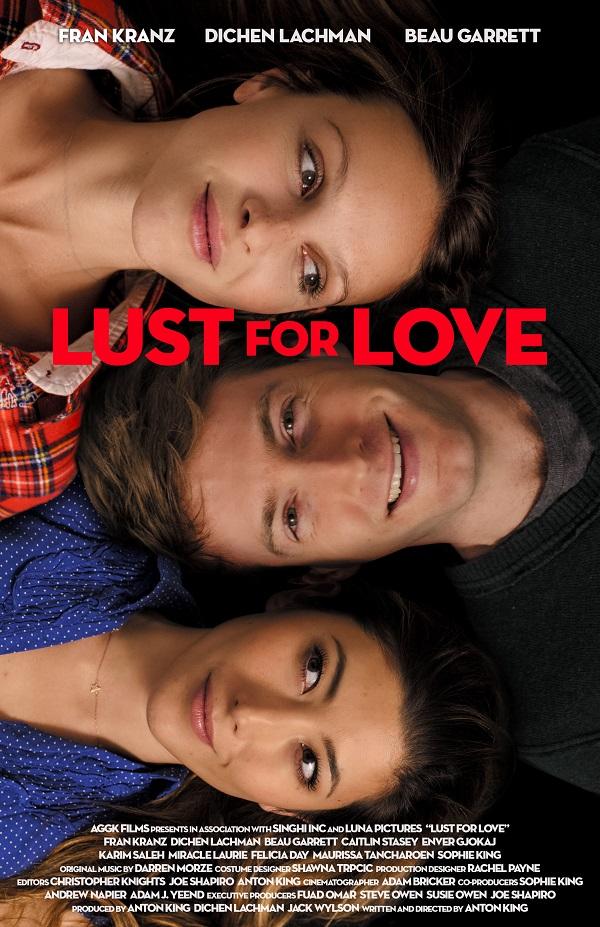 Lust for Love / Жажда за Любов (2014)