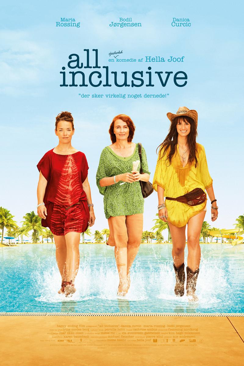 Всичко е включено / All Inclusive (2014)